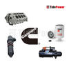 DCEC 6BT5.9-G1 Repuesto Dongfeng Cummins Engine Parts China
